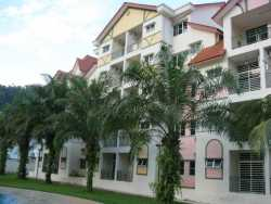 Condo / Apartment in Ipoh to Let